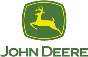 Markenzeichen von John Deere