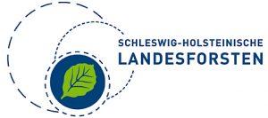 Logo der Landesforsten Schleswig Holstein